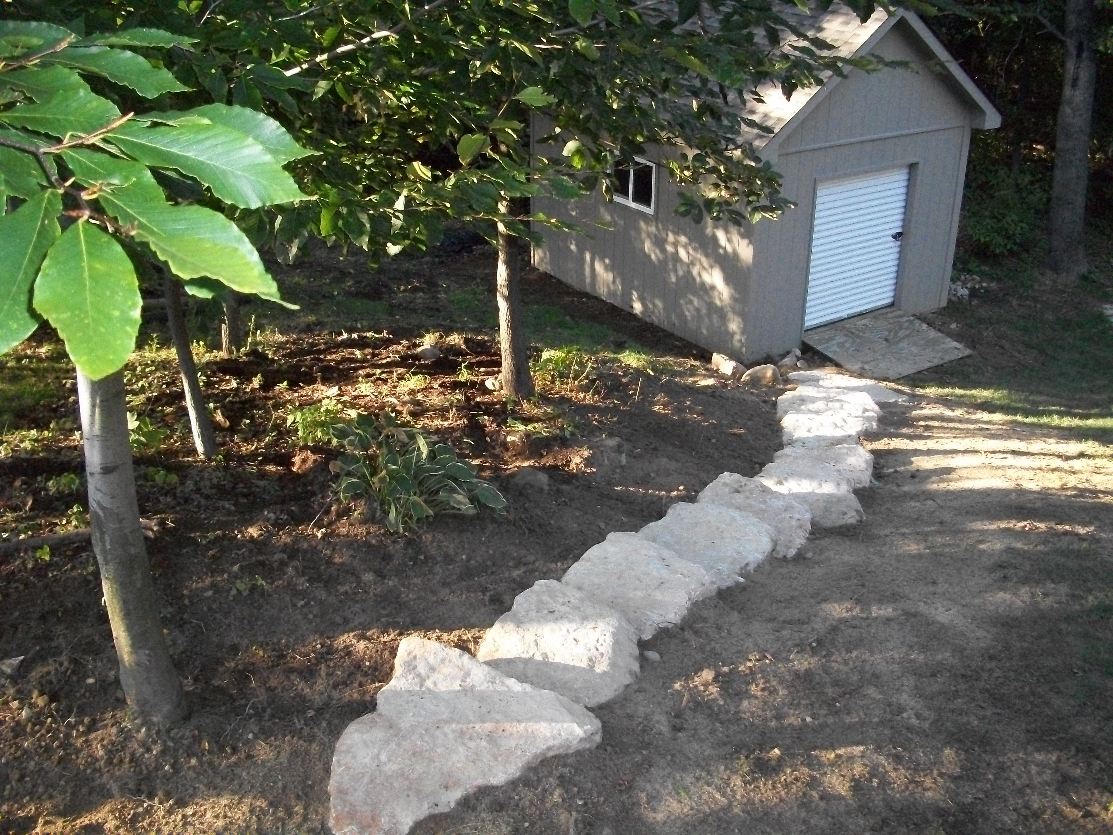 Southeastern Michigan Landscaping Photo Gallery By Gm