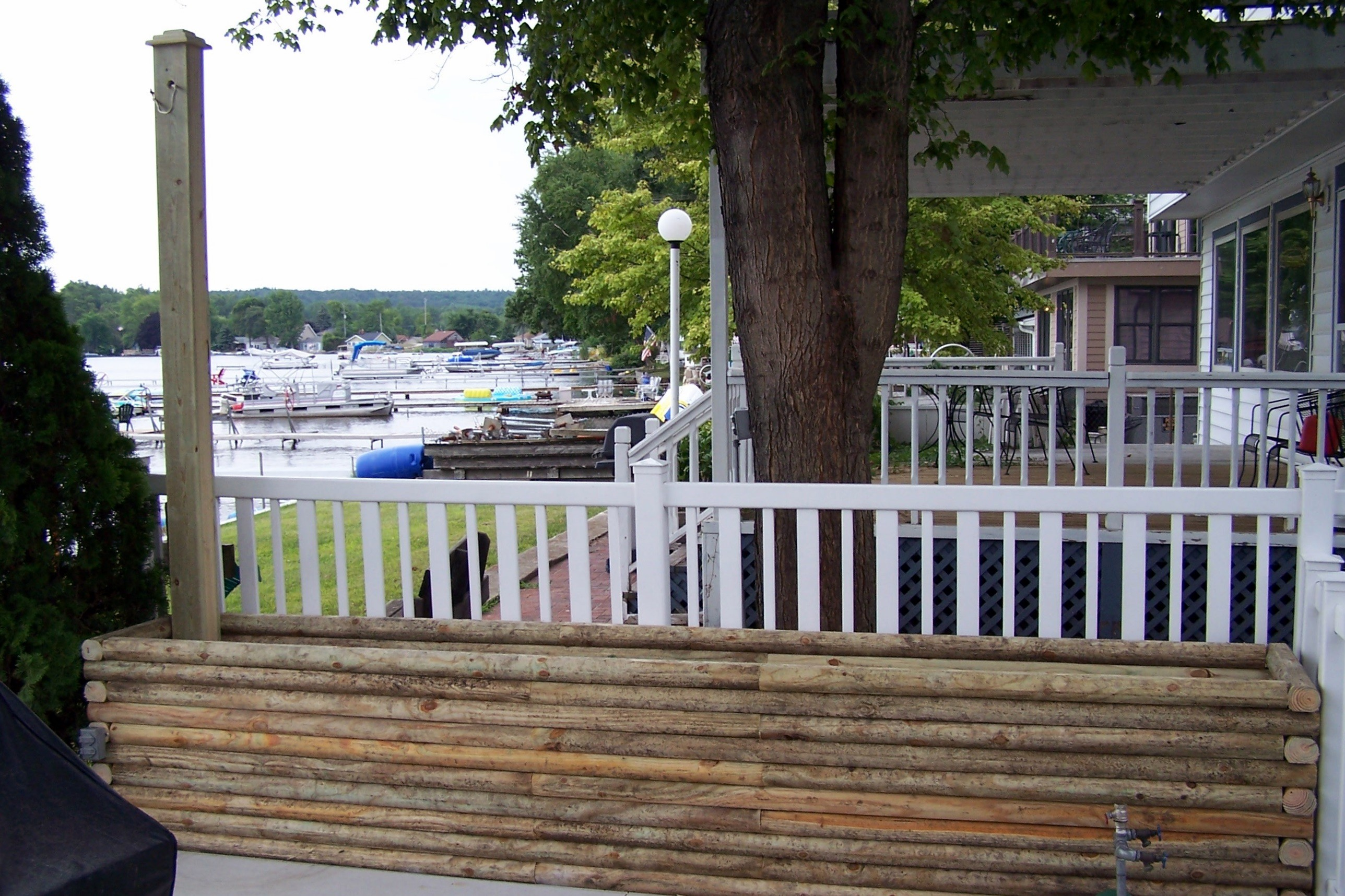 Southeastern Michigan New Custom Decks Photo Gallery by