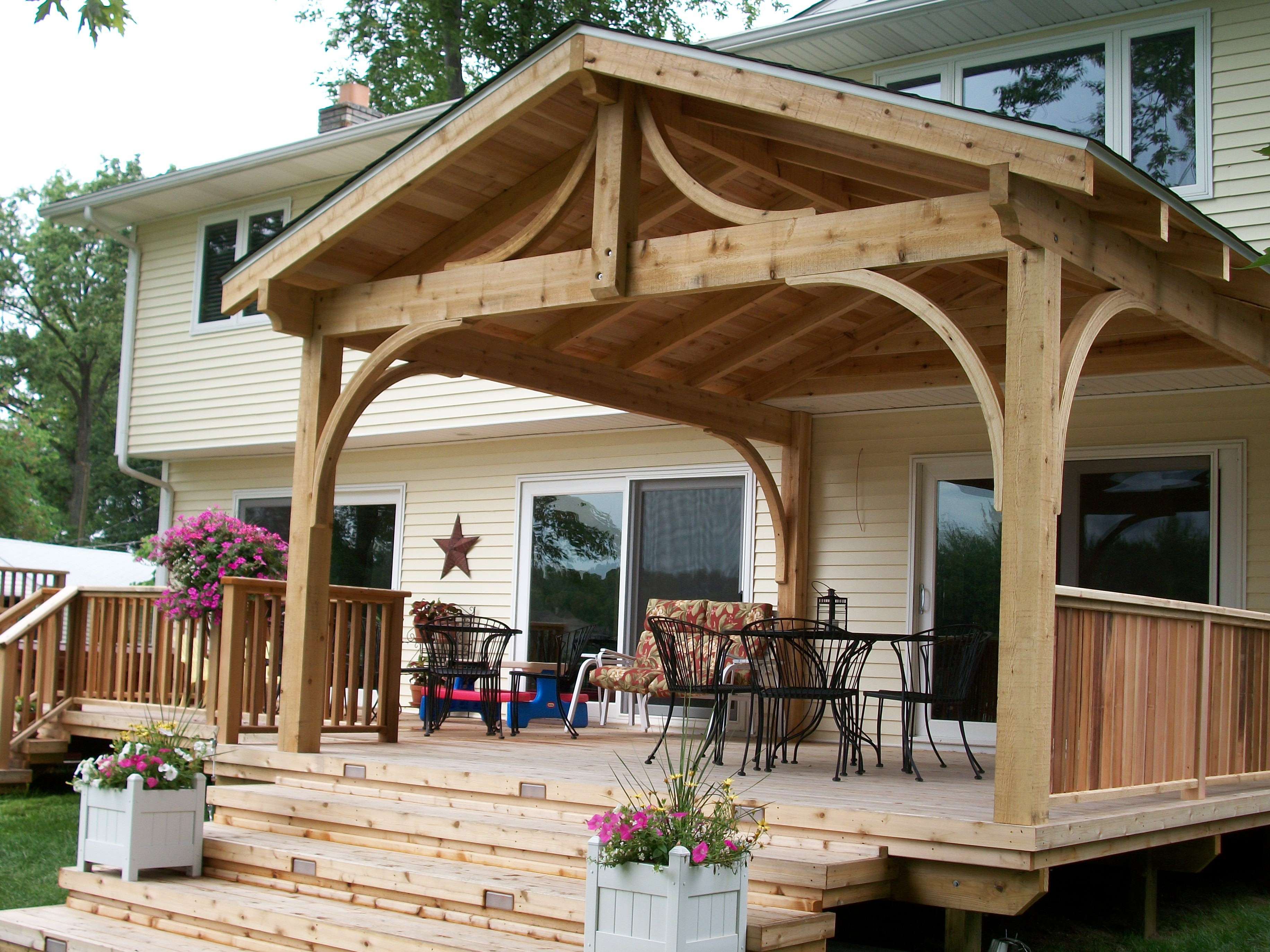 Southeastern Michigan Screened Porches Enclosures Amp Sheds